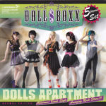 DOLL$BOXX  「DOLLS  APARTMENT」