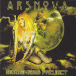 ARSNOVA バイオグラフィー